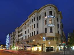 Azimut Hotel Kurfuerstendamm Berlin Germany Booking Com