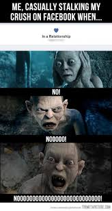 Smeagol Memes - best of 77 best gollum smeagol images on pinterest wallpaper site
