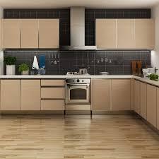 aliexpress com buy tanzania project l shaped kitchen cabinets