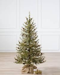 mendocino artificial christmas pine tree balsam hill