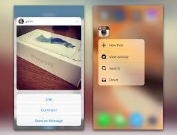 5 apps that showcase 3d touch u0027s true potential