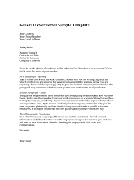 brilliant ideas of cover letter when you don t know the company