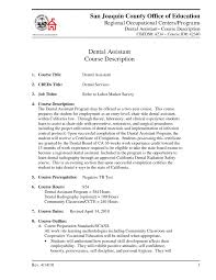 assistant cover letter orthodontic resume sample d peppapp