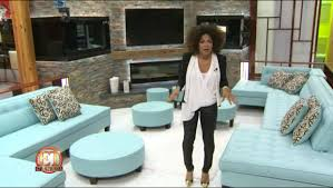 big brother canada house update big brother buzz big brother