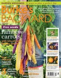 Burke Backyard Burke U0027s Backyard Magazine Closes Mumbrella