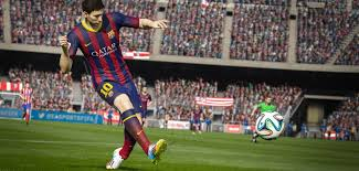 fifa 16 messi tattoo xbox 360 fifa 15 s next generation improvements a match made in heaven