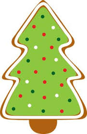names of jesus christmas tree clipart collection