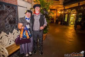 disneyland halloween party dress code mickey u0027s halloween party 2016 review u2014 westcoaster