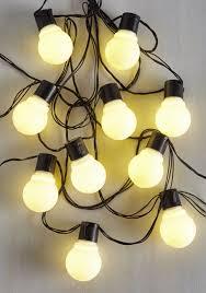 what u0027s glowing on string lights para el hogar pinterest
