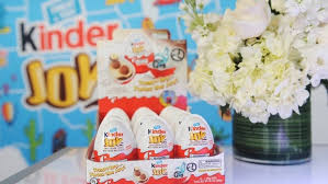 candy kinder egg kinder a version of kinder eggs are finally coming to