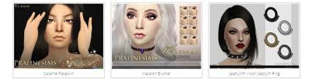 custom hair for sims 4 install and download mods and cc for sims 4