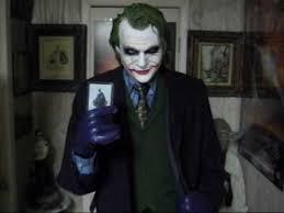 Heath Ledger Joker Halloween Costume Size Heath Ledger Joker Statue