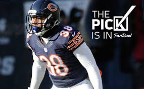 the is in bears packers