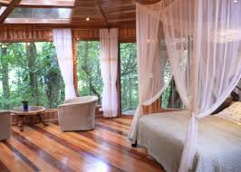 hidden canopy treehouse audley travel glade chalet hidden canopy treehouse