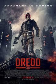 Dredd 3D ^2012^