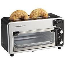Kmart Toaster Ovens Amazon Com Hamilton Beach 22703 Ensemble Toastation Toaster Oven