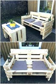 tables made from pallets yard furniture made from pallets top patio furniture made out of