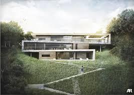 house design in uk folding house england e architect