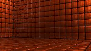 wallpaper hd orange orange polygons wallpaper 3d hd wallpapers hdwallpapers net