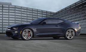 car and driver mustang vs camaro how we d spec it the mustang hungriest 2016 chevrolet camaro