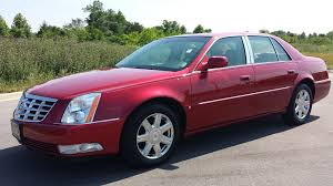 used 2007 cadillac deville on used images tractor service and