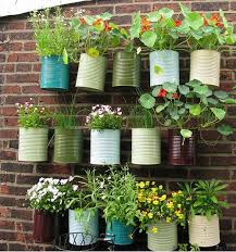 Wall Hanging Planters by Ideas Of Decorating Outdoor Wall With Hanging Plants U2013 Interior