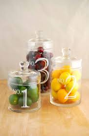 12 best jars images on pinterest glass jars clear glass and glass canisters set of 3
