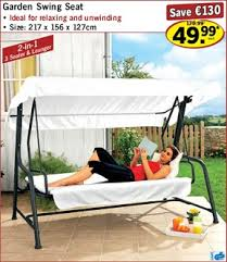 Lidl Garden Chairs D123 2e9 Project Lidl Garden Swing Seat