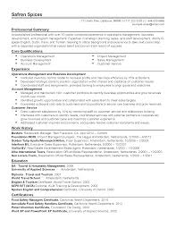 office depot resume paper resume templates examples industry how to myperfectresume my professional customer service operations manager templates to showcase your talent myperfectresume