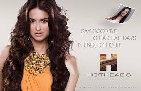 hotheads hair extensions hotheads hair extensions w salon studio