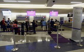 Hawaii how long would it take to travel 1 light year images Review hawaiian airlines first class a330 los angeles to honolulu jpg