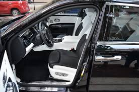 bentley ghost doors 2017 rolls royce ghost black badge stock l406a for sale near