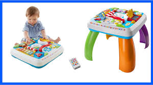 fisher price around the town learning table fisher price laugh and learn around the town learning table toys