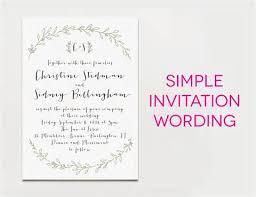 Christian Wedding Invitation Wording Wedding Invitation Wording Samples 15 Christian Wedding