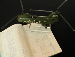 collect air helicopter annex