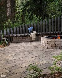 Belgard Fire Pit by Marvelous Fire Pit Deals Part 14 Garden Design With Fire Pits