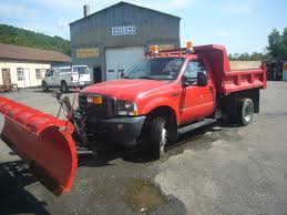 electric truck for sale 2002 ford f550 xl single axle dump truck for sale by arthur trovei