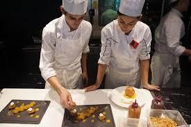 ecole de cuisine bocuse dessert prep picture of ecole de cuisine de l institut paul