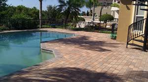 Paver Design Software by Inspiration Exterior Classy Umbrellas Iron Table And Chairs On