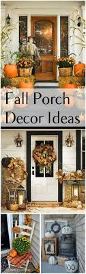 Pinterest Fall Decorations For The Home 873 Best Fall Decorating Ideas Images On Pinterest Fall Home