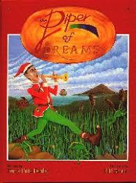 Armchair Treasure Hunts The Armchair Treasure Hunt Club The Piper Of Dreams
