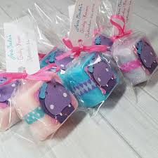 hippo baby shower favors baby shower favor hippos baby shower