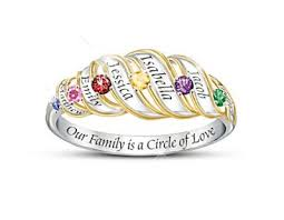 mothers day rings mothers day rings