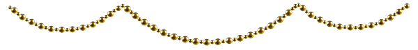 gold garland png clip image gallery yopriceville high