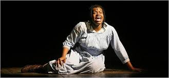the color purple fantasia theater review the new york times