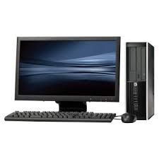 compaq pc bureau ordinateur de bureau compaq achat informatique fnac