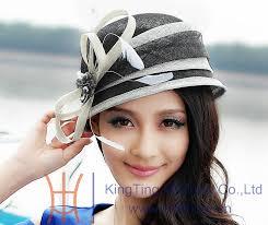 aliexpress com buy women sinamay hat derby church wedding