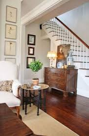 white dove on walls and trim in different sheens eggshell on