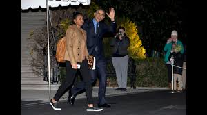 obama vacation cost 8 million in 2014 fox23