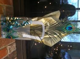 peacock favors peacock favors